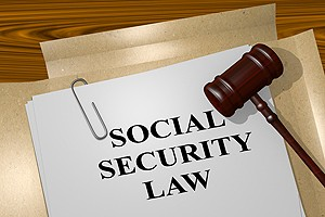 Social Security Law East Peoria IL